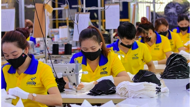 EU trade pact could add 3.25% to Vietnam's GDP during next five years