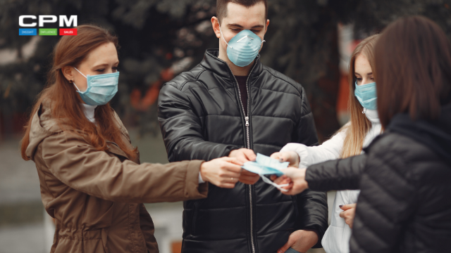 THE LITTLE-KNOWN KEY TO SUCCESSFUL PANDEMIC RESPONSE: KNOWLEDGE MANAGEMENT