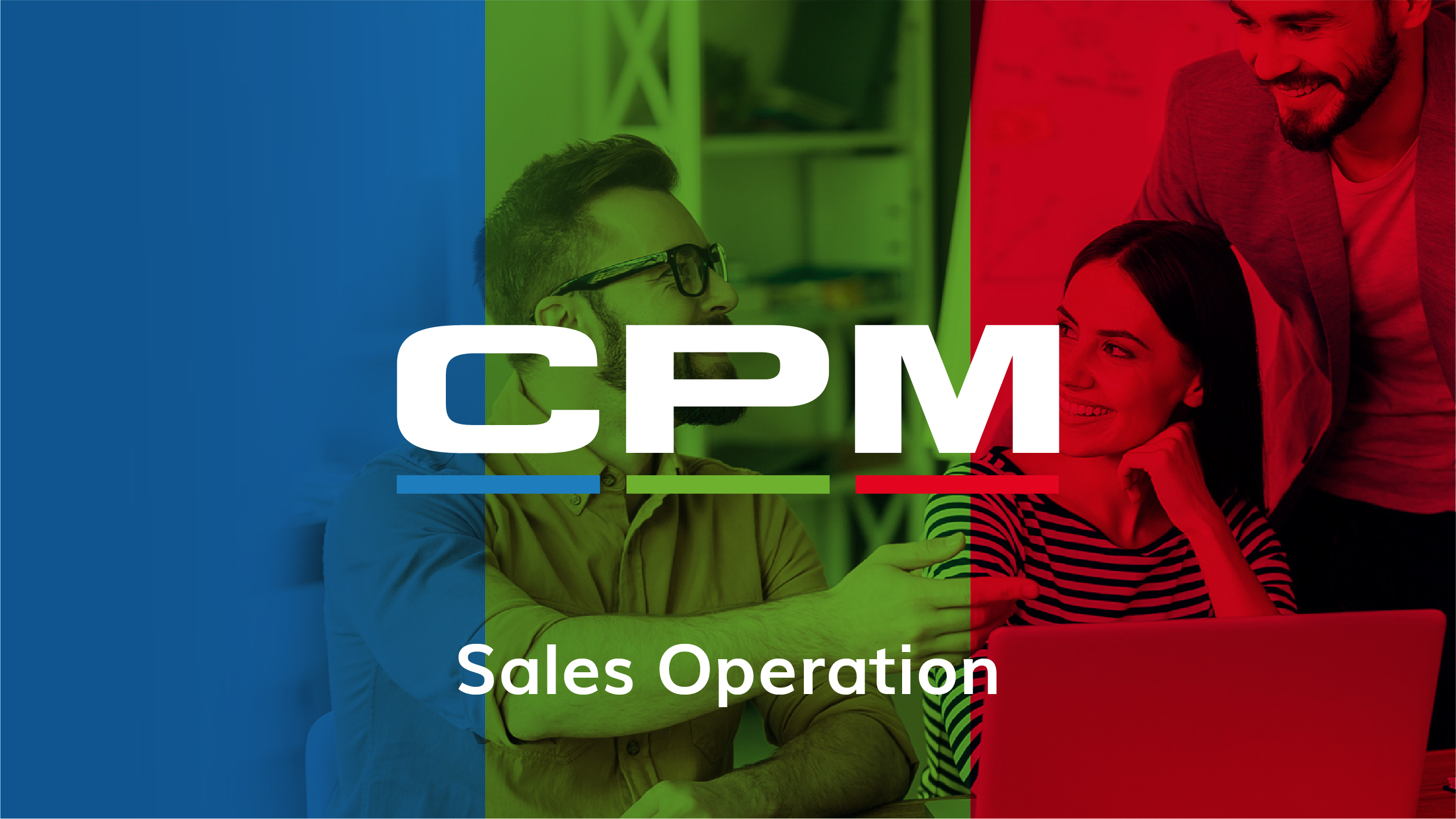 Trade Marketing & Sales Operations Resource: Key To Success